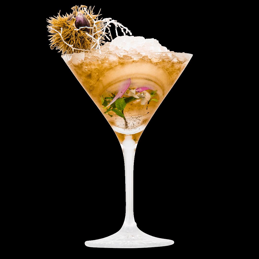 Restaurant Saalfelden Cocktailbar Cocktail
